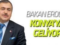 Tarım fuarı açılıyor: Bakan Eroğlu da katılacak