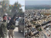TSK Afrin'i ele geçirince Kuzey Irak'ta yas ilan edildi!
