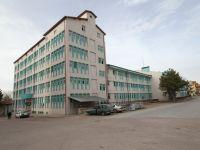 Beyşehir'deki eski hastane binası proje bekliyor