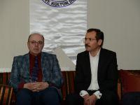 KONMUHDER Türkiye'de bir ilki gerçekleştirerek Mesleki Eğitim Danışmanlığı protokolü imzaladı