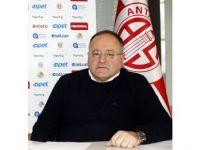 Anrtalyaspor'un Konyaspor hesabı