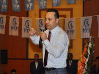 MYP Lideri Yılmaz: 'Afrin harekatı büyük bir başarıdır'