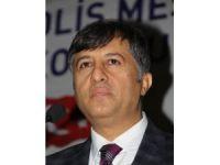 Eski Erzurum Emniyet Müdürü Halil Turgut Yıldız yakalandı