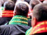 356 hakim ve savcının görev yeri değişti: ARALARINDA KONYA DA VAR