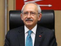 Kılıçdaroğlu Nevruz Bayramı'nı kutladı