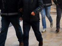 Muş'ta terör operasyonu: 33 gözaltı