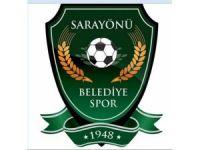 Sarayönü Belediyespor'dan Karapınar Belediyespor'a tebrik