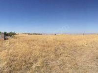 Çumra'da satılık 24 bin metrekare tarla