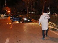Otomobili kullanan güvenlik görevlisini, husumetlileri sanıp vurmuşlar