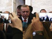 Erdoğan ilk kez açıkladı: Bahçeli ile konuşuyoruz