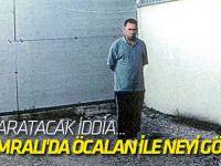 FETÖ, İmralı'da Abdullah Öcalan ile neyi görüştü?