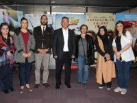 """Karatay Belediyesi Halk Eğitim Öğrencilerini """"Direniş Karatay"""" İle Buluşturdu ----4"""