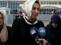 Nihal Olçok 15 Temmuz Şehitler Köprüsü davasında ifade verdi