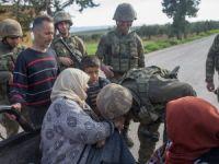 Komandolar Afrin'de destan yazıyor