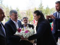 Büyükşehir'den Akşehir'e Yatırım Yağmuru
