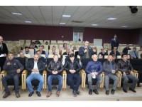 Kırıkkale Belediyesinin halk günü etkinliği
