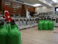 İstanbul merkezli uyuşturucu operasyonunda yeni  gözaltılar