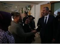 Adalet Bakanı Gül, Adana'da