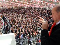 'Afrin ile bitmeyecek, İdlib var, Menbiç var'