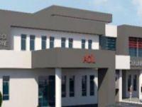 Tuzlukçu Devlet Hastanesinin ihalesi gerçekleşti