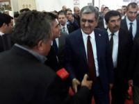Pankobirlik Genel Başkanı Recep Konuk'tan özelleştirme açıklaması