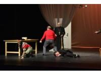 Bursa Uluslararası Balkan Ülkeleri Tiyatro Festivali