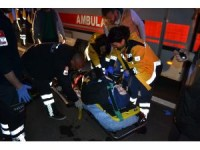 GÜNCELLEME - Aksaray'da yolcu otobüsü şarampole devrildi: 4 ölü, 37 yaralı