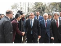 """""""Asıl amaç Afrin'e barışı ve şefkati getirmek"""""""