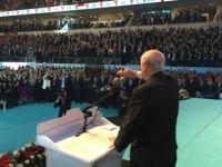 MHP Lideri Bahçeli'nin A Takımı Belli Oldu. Kalaycı'ya yeni görev