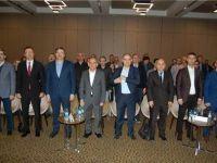 Konya'da Aile Hekimliğinde Güncel Sorunlar Semineri