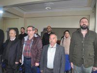 Gazeteciler Cemiyetinde Saylam yeniden başkan seçildi