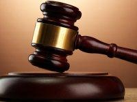 Eski emniyet müdür vekiline FETÖ üyeliğinden 13 yıl hapis