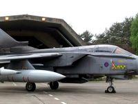 """""""Alman Tornado uçakları NATO görevi için elverişsiz"""" iddiası"""