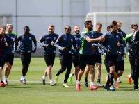 Atiker Konyaspor, Bursaspor hazırlıklarına çarşamba günü başlayacak