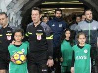 Konyaspor, Fırat Aydınus'la yenilmiyor