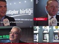 Süper Lig başkanlarının gözünden aday şehirler... Konya için bakın ne dediler?