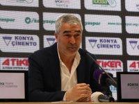 Samey Aybaba: Bu skor bize yakışmadı