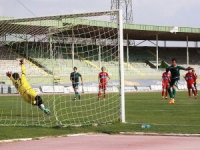 4 penaltılı maç Anadolu Selçukspor'un