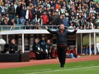Sergen Yalçın yönetimindeki Konyaspor'dan 4 maçta 7 puan