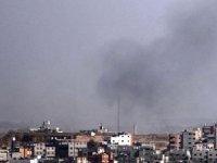 İsrail, Esed rejiminin hava üssünü vurdu
