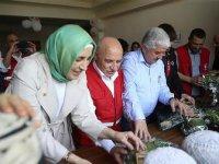 Milletvekilleri Arakan'daki durumu değerlendirdi