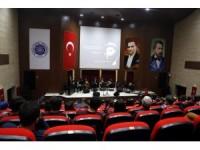 Aşık Veysel, Tekirdağ'da türkülerle anıldı