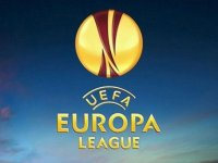 UEFA Avrupa Ligi'nde kuralar çekildi