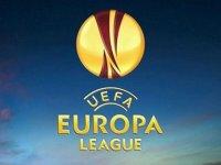 UEFA Avrupa Liginde yarı final ilk maçları oynandı