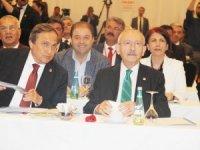 Kılıçdaroğlu, Konya'da CHP'nin Belediye Başkanları Toplantısında konuştu