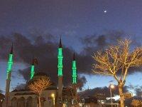 Bugün Miraç Kandili... İbrahim Hakkı Konyalı Camii'nde program var!