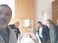 MHP Konya'nın acı günü!