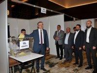 Konya Sanayi Odası komite seçimleri sona erdi