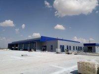 TÜVTÜRK Konya'da ikinci şubeyi açıyor