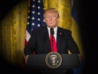 Trump'tan ilk siyahi boks şampiyonuna af kararı